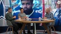 Tre Mand og en Football is back - se hele det første afsnit her