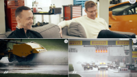 PLASKVÅDE CANADA: Husker du det 4 timer lange Formel 1-løb?