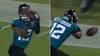 Minshews perfekte touchdown-kast sjusket væk: Westbrook kan bare ikke få fat på bolden - se det her