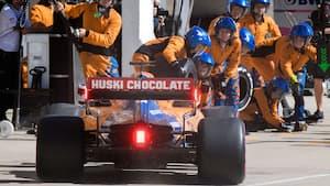 Blodbad: McLaren skærer 1200 stillinger fra