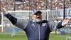 Maradona sagde trænerjob op for to dage siden - nu er han vendt på en tallerken