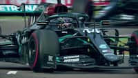Konstruktørtitel til Mercedes, Red Bull-nedtur og Ricciardo på podiet – F1 Magasinet giver dig ALLE højdepunkter fra Imola