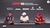 Vettel driller Verstappen efter Ungarns Grand Prix: Du er en kylling