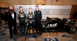 Stort medie om kaos hos Haas-sponsor: Direktør er gået bag om ryggen på investorer