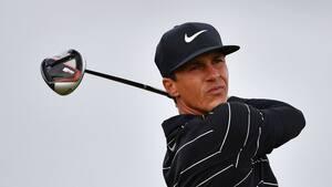 Avis bekræfter: Golf-stjerne tiltalt for vold og seksuelt overgreb