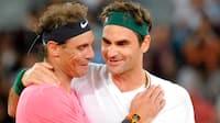 Djokovic kolliderer med Federer og Nadal om udbryderforening