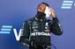 FIA i sen u-vending: Dropper strafpoint til Hamilton