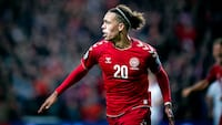 Sejre flytter ikke Danmark fra 14. plads på FIFA's verdensrangliste