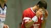 Haha: Tidligere landsholdsspiller snød landstræner - skjulte kæmpe brandert