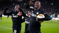 FCK er videre i Europa League trods sen udligning af Celtic