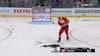 NHL-stjerne vinder konkurrence på under ti sekunder
