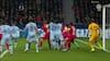 Komisk selvmål blev dyrt for Atlético – Se alle 3 scoringer fra Leverkusen-sejren her