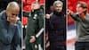 Manchester- og London-derby: Sådan ser kampene ud i Carabao Cup-semifinalerne