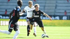 FCM lider overraskende nederlag til AC Horsens - se højdepunkterne her