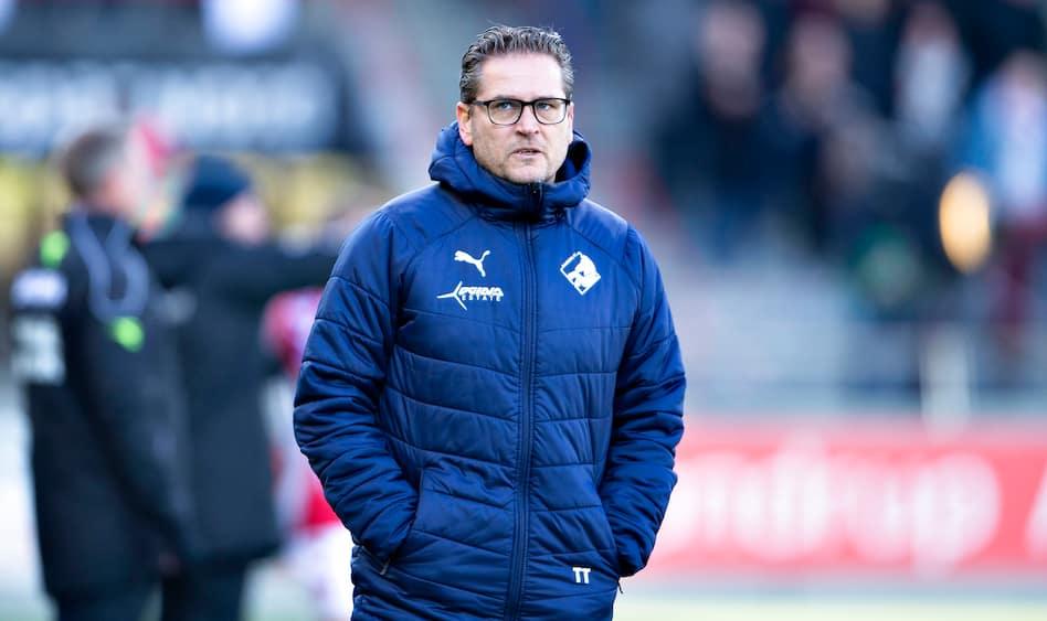 26f17863 Randers rykker 17-årige i Superliga-truppen – får begge lange kontrakter
