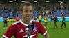Stolt målscorer: 'Vi spiller med hjertet, og vi spiller for klubben - vi arbejder stinkende hårdt!'