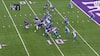 Vikings - Lions highlights uge 14