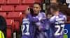 Danskerdong! Zohore banker West Brom på 1-0 i FA Cup