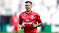 Officielt: Real Madrid-stjerne forlænger til 2023