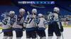 Ehlers og Winnipegs Good Copp STRAFFER modstander på isen