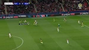 Husker du FIFA-målet? Dortmund-stjerne dribler 99 meter og scorer
