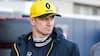 Dansk racerkører overtalte sit team til at droppe Nico Hülkenberg
