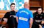 Andersson er tilbage på landsholdet efter 29 måneders fravær: Alt blev sat i stå