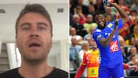 Norsk håndboldekspert om chokskifte: 'Det er langt uden for min fatteevne - det vildeste skifte nogensinde'
