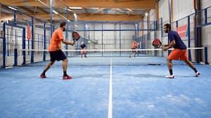 Verdens bedste padelspillere kommer til Danmark i 2022