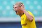 Et år siden i dag: Haaland laver hattrick i vanvittig Dortmund-debut