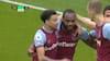 Stor forvirring efter scoring: Men her kommer West Ham foran 2-0