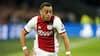 Agent bekræfter Barcelonas interesse - nu sætter Ajax-stjerne selv ild i rygterne med disse fotos