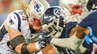 'Overordnet gør Hjalte det faktisk rigtig godt' - NFL-ekspert vurderer Froholdt efter Panthers-kamp