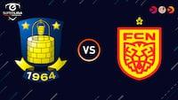 Højdepunkter: Se alt det bedste fra eSuperliga-kampen mellem Brøndby og FC Nordsjælland
