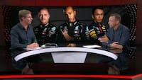 Alt fra det voldsomme drama på Mugello – Se hele F1-nedtakten med vilde højdepunkter og Kiesas skarpe analyser her