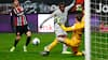 Højdepunkter: Rønnow passeret to gange - men Frankfurt redder uafgjort mod Klinsmann