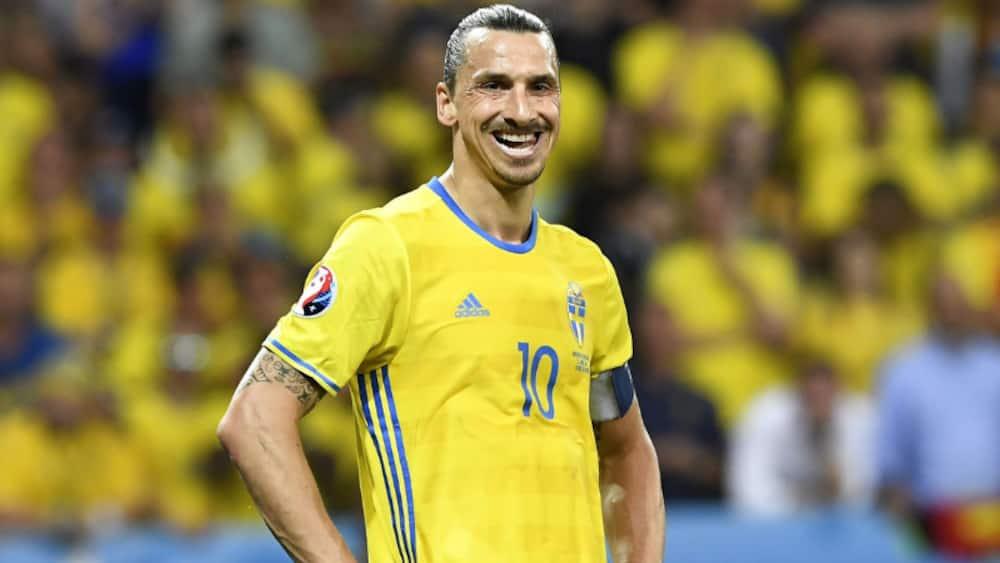 Medie: Zlatan gør comeback på landsholdet