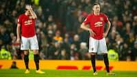 Ny Man United-fiasko: Taber 0-2 til Burnley på Old Trafford - se højdepunkter her