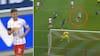 Dansk angriber med ny kasse i Tyskland: Se Andreas Albers score for Regensburg her