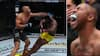 KNOCKOUT OF THE NIGHT! UFC-komet sender KO-specialist i drømmeland efter 30 sekunder