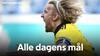 Sverige jublede på straffe og Kroatien holder liv i håbet om 1/8-finalerne