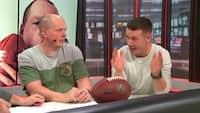 Rams i franchisehelvede og Winston med 10 sejre - Anton vurderer næste sæson i NFL