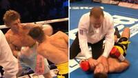 Er dette årets mest uhyggelige knockout?