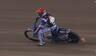 Leon Madsen flyvende fra start - hurtigere end Zmarzlik