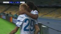 Highlights: Kiev sikrede sig CL-gruppespil uden Duelund