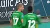 Målamok i Viborgsejr - Tre scoringer på kun seks minutter. Se alle målene lige her