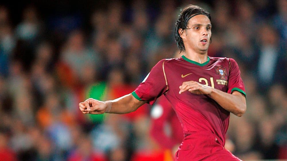 Portugals EM-helt ser tilbage på flot landsholdskarriere