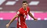 Flyvende Lewandowski scorer samtlige Bayern-kasser i 4-3-sejr
