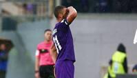 Fiorentinas følelsesladede mål var weekendens skarpeste