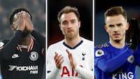 Alt det seneste om transfers og status efter jul og nytår - se årets første Verdens Bedste Liga her